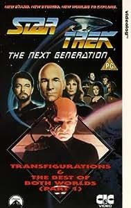 Star Trek-Next Gen.37 [VHS] [Import allemand]