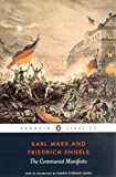 The Communist Manifesto (Penguin Pocket Hardbacks)