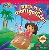 Dora et la montgolfière