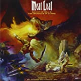 Meatloaf: Bat Out of Hell III:Monster Is (Audio CD)