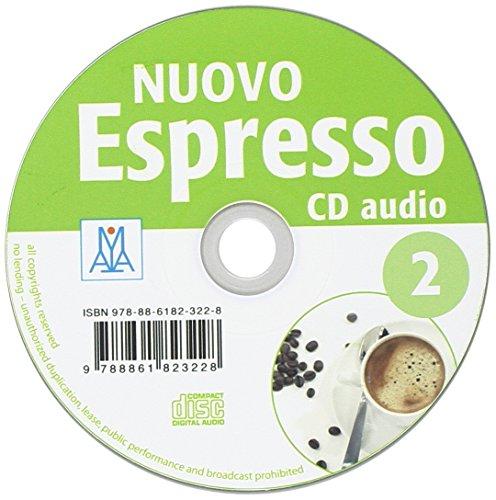 Nuovo  Espresso 2 - A2  (CD Audio)