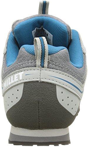 MILLET - Ld Sandstone, Scarpe sportive outdoor Donna Grigio (Gris (Grey/Blue))