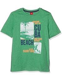 s.Oliver Jungen T-Shirt 63.705.32.4982