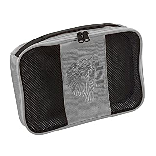 Asp Law Enforcement View Bag - Large, Silver ASP View Bag - Large, Silver, 22558 Model