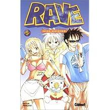 Rave Vol.5