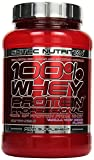 Scitec Nutrition Whey Protein Professional Vanille Very Berry, 1er Pack (1 x 920 g) medium image