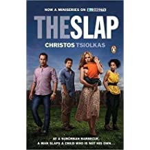 [The Slap] (By: Christos Tsiolkas) [published: February, 2012]
