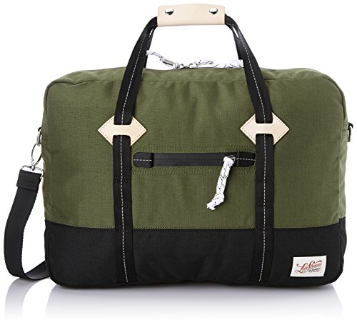 Levi's - Borsa a tracolla Dingee Messenger Bag, Donna Verde (Grün (39)