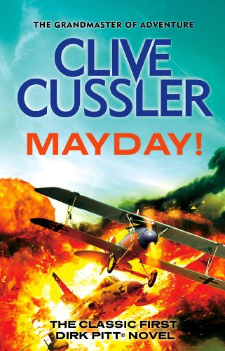 Mayday (Dirk Pitt Adventure Book 23) (English Edition) par Clive Cussler