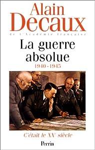 """Afficher """"C'était le XXe siècle n° 3"""""""