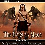 The Gods of Mars: Barsoom Series, Book 2