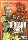 Vinland Saga - tome 03 par Yukimura