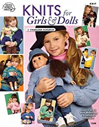 Knits for Girls & Dolls