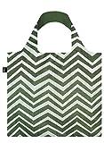 ELEMENTS Wood Bag: Gewicht 55 g, Größe 50 x 42 cm, Zip-Etui 11 x 11.5 cm, handle 27 cm, water resistant, made of polye