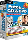 Produkt-Bild: MAGIX Fotos CD & DVD 4.5