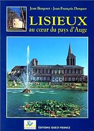 Lisieux par Jean Bergeret (II)