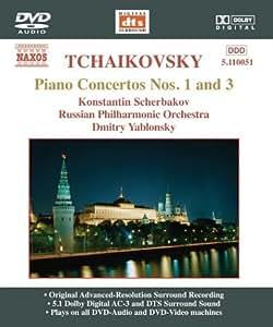 Klavierkonzert Nr.1+3