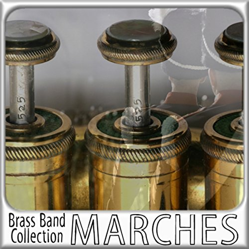 Brass Band Collection: Marches...