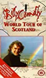 Billy Connolly's World Tour Of Scotland [VHS]