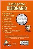 Image de Il mio primo dizionario. MIOT