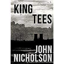 King Tees (The Nick Guymer Series Book 10)