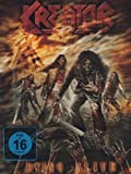: Kreator - Dying Alive (DVD + 2 CDs) [Limited Edition] (DVD)