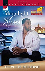 Moonlight Kisses : Kimani Hotties: Forever My Lady (Kimani Romance)