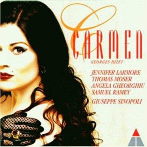 Georges Bizet: Carmen (Opern-Gesamtaufnahme)