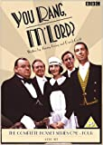 You Rang, M'Lord? - The Complete Boxset Series One - Four [DVD] [1998]