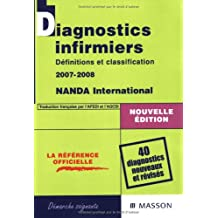 Diagnostics infirmiers : Définitions et classification (Démarche soignante)