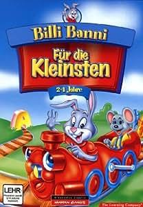 Billi Banni - Für die Kleinsten 2004