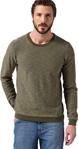 Brax Herren Pullover Rick Bamboo