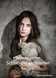 Schloß der verlorenen Seelen (German Edition)