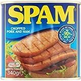 Spam Original Bundle of 2 x 340g