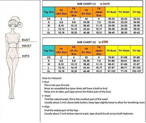 PRIDE S Mode Badeanzug Druck Weiß Split Badeanzug Bikini Beach Bademode Spa Badeanzug Weiß