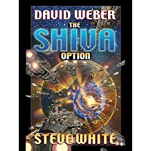 The Shiva Option (Starfire Book 4) (English Edition)