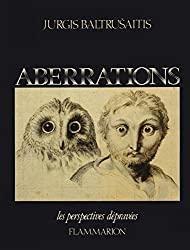 aberrations an essay on the legend of forms An annotation is a note, comment, or statement of the key ideas in a text or in a portion of a text long-form essays and term papers, as a result.
