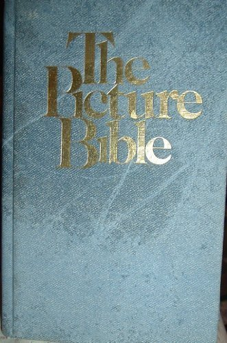 The Picture Bible by Iva Hoth (1978-07-01)