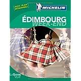Guide Vert Week-end Edimbourg