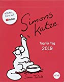 Simons Katze Tagesabrei�kalender - Kalender 2019 Bild