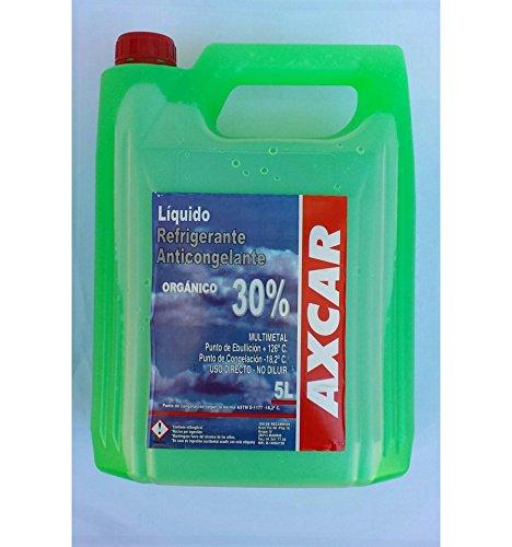 anticongelante-refrigerante-axcar-verde-5-litros-punto-de-congelacion-18-coche