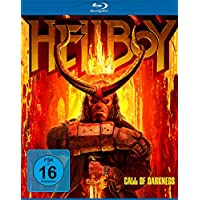 Hellboy - Call of Darkness BD