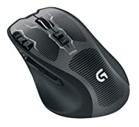 Logitech G700S - Ratón Gaming (RF inalámbrico, ...