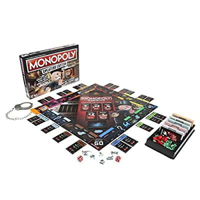 Monopoly - Tricheurs, E1871