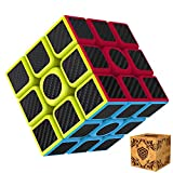 Die besten Rubiks Würfel - Rubik's Cube, Splaks 3x3x3 magische Zauberwürfel Geschwindigkeit Würfel Bewertungen