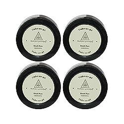 Khadi Pure Herbal Under Eye Gel - 50g (Set of 4)