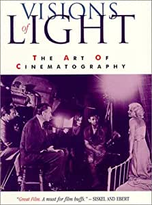 Visions of Light: The Art of Cinematography [Import USA Zone 1]