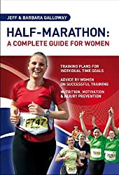 Half-Marathon: A Complete Guide For Women