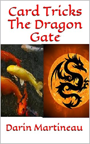 Card Tricks The Dragon Gate (English Edition)