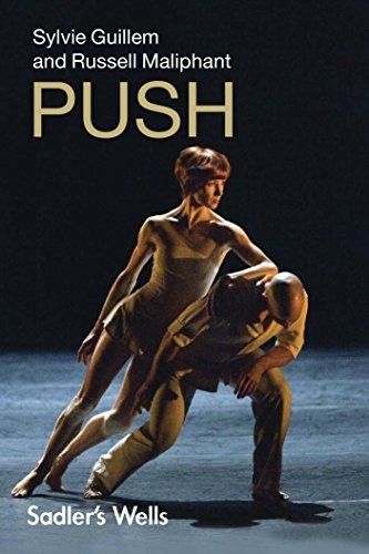 Bild von Maliphant/ Guillem: Push [Sylvie Guillem, Russell Maliphant] [Sadlers Wells: SWDVD001] [UK Import]